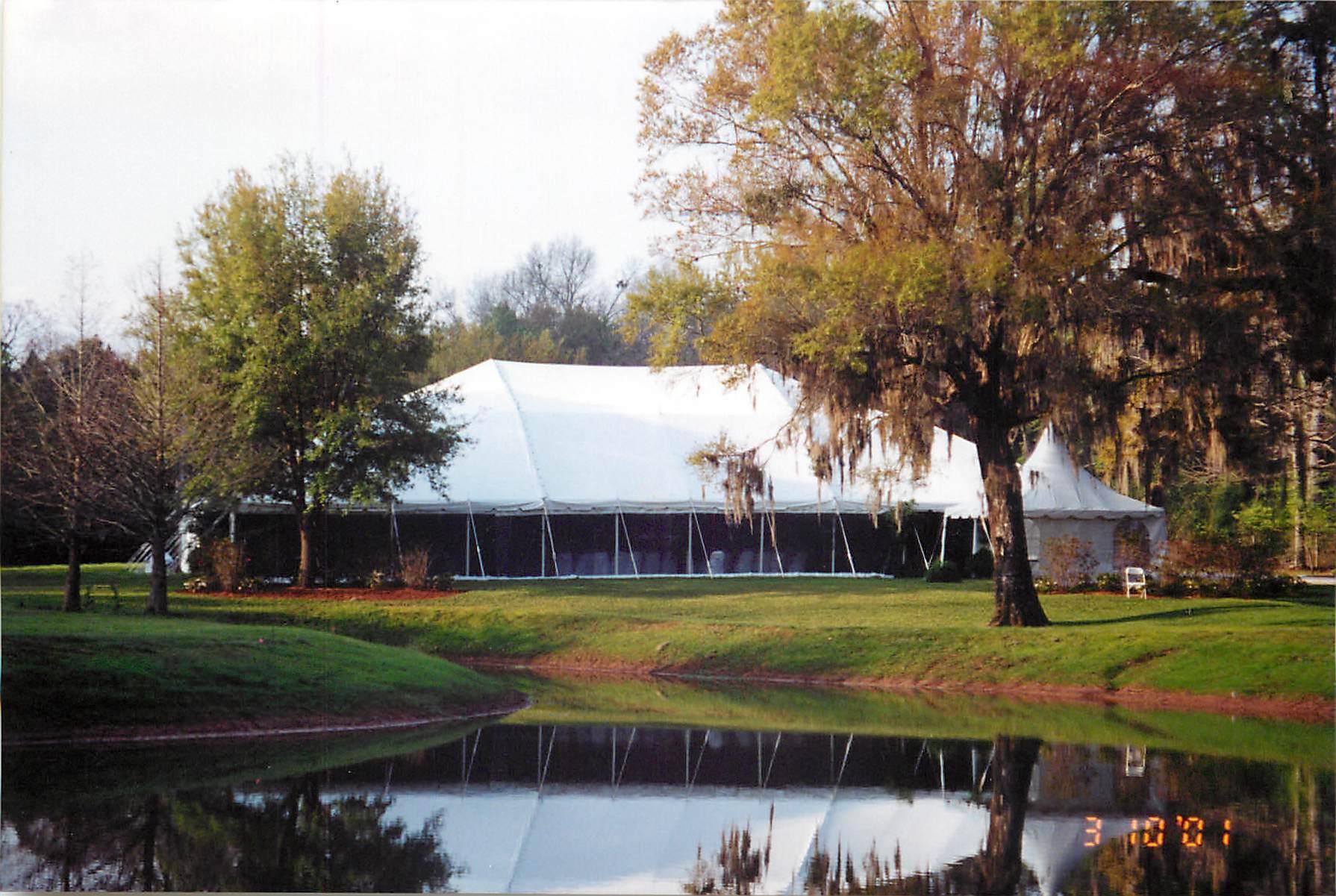 tent & Tents